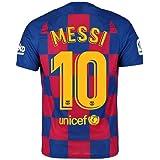 Amazon.com : Lionel Messi 10 Lionel Andrés Messi Fútbol Club ...