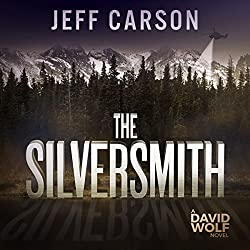 The Silversmith