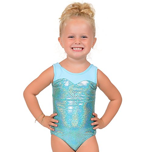 Stretch Comfort Mystique FROZEN Leotard product image