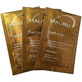 Malibu C Hard Water Weekly Demineralizer - 3 Packets by Malibu Wellness