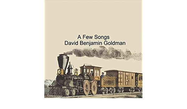 A Few Songs de David Benjamin Goldman en Amazon Music - Amazon.es