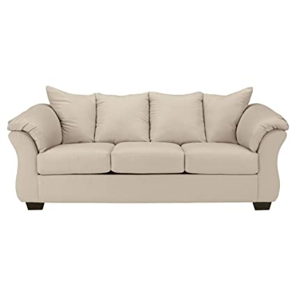 amazon com ashley furniture signature design darcy contemporary rh amazon com ashley signature sofa and loveseat signature design by ashley sofa bed
