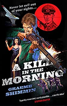 A Kill in the Morning by [Shimmin, Graeme]