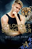 Solomon's Surrender (Paranormals of Avynwood Book 4)
