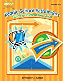 Middle School Pathfinders, Nancy J. Keane, 158683200X