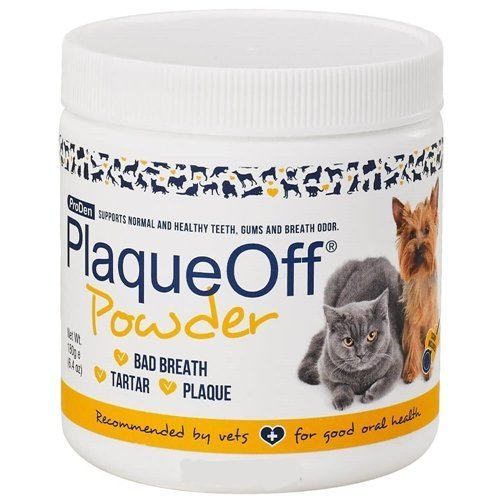 Proden PlaqueOff Animal 180 gram Tub