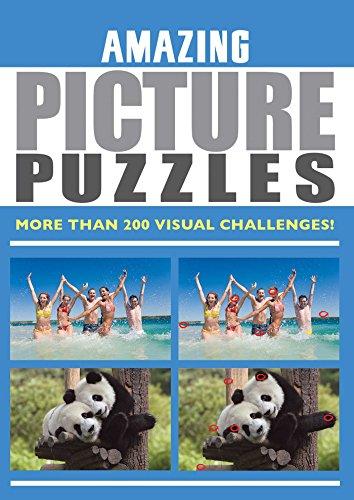 Picture Puzzles Animal - Amazing Picture Puzzles