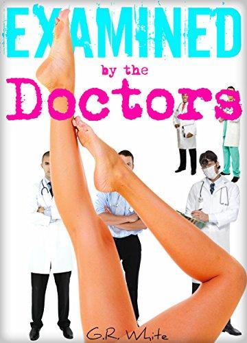 Medical fetish ads
