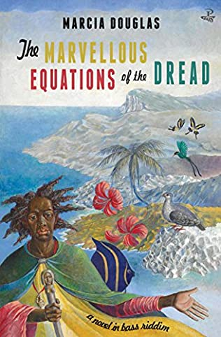 book cover of The Marvellous Equations of the Dread