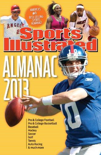 Sports Illustrated Almanac 2013