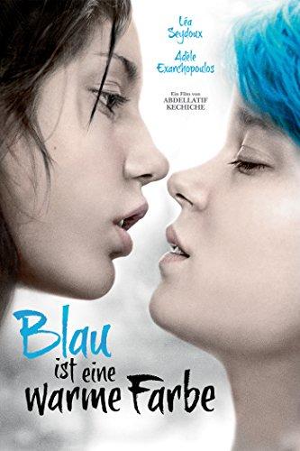 Blau ist eine warme Farbe Film