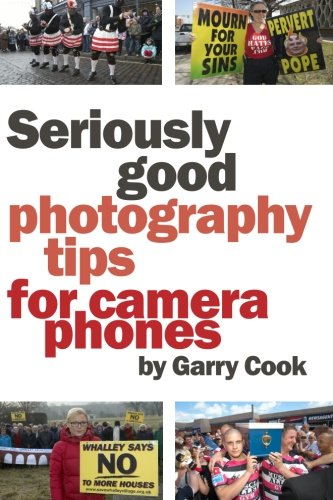 These are the best tips you will ever read about taking great photographs. This book is packed full of them. All presented succinctly. It is very easy to read and understand. Basic and clever tips = immediate impact on your photos. I am a writer and ...