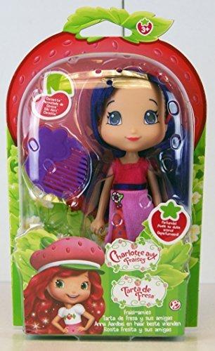 Strawberry Shortcake - Berry Best Friend 6