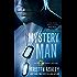 Mystery Man (The Dream Man Series Book 1)