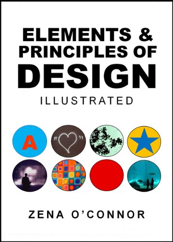 elements and principles of design by oconnor zena