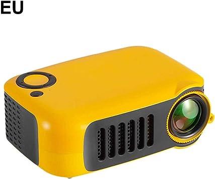 Proyector Mini, Proyector de Video para la Presentación de la ...