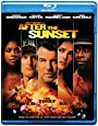After the Sunset (BD) [Blu-ray]