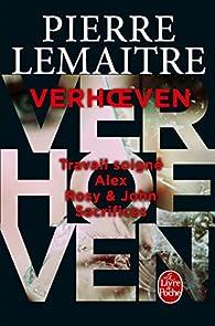 Verhoeven par Pierre Lemaitre