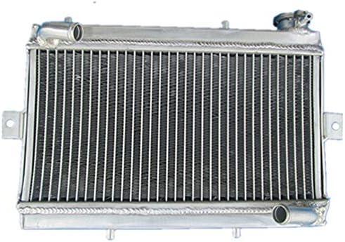 Aluminum Radiator Fit For 1988-1989 Honda TRX250 TRX250R TRX 250 1987 1988