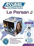 Superpack Persan (livre+4CD audio+1CD mp3)