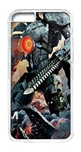 IPhone 6 Case, IPhone 6 Cases Hard Case Pacific Rim Movie Case For IPhone 6, IPhone 6 PC Transparent Case