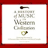 A History of Music in Western Civilization