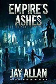 Empire's Ashes (Blood on the Stars Book