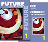 img - for Future 1 package: Student Book (with Practice Plus CD-ROM) and Workbook (Future English for Results) book / textbook / text book