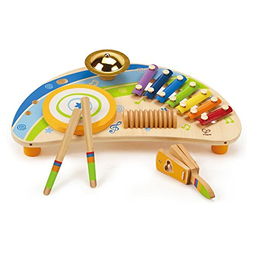 Hape - Early Melodies - Mighty Mini Band