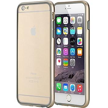 Apple iPhone 6 Plus 5.5  Rock Duplex Series Slim  Amazon.in  Electronics bda124200e