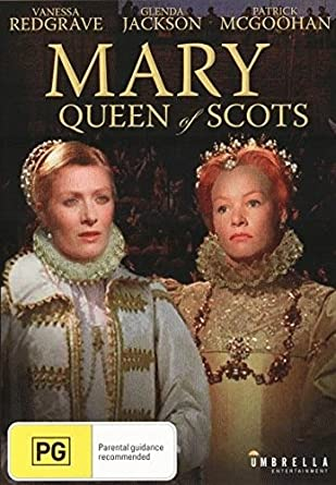 Mary Queen Of Scots Movie About Tv Shows Airing