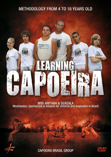 Learning Capoeira Methodology For Children And Beginners