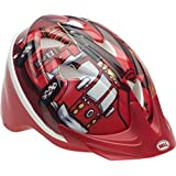 Bell Infant Boys Mini Fire Truck Helmet