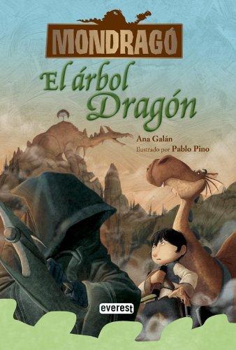 El árbol dragón libro 7 (Spanish Edition) (Mondrago)