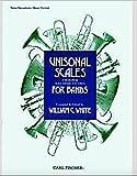 Unison Scales