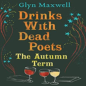 Drinks with Dead Poets Audiobook