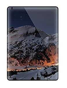 Hot Style DVByzNO1909kBMao Protective Case Cover For Ipadair(beautiful Night)