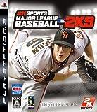 MLB 2K9 - PS3