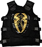 Roman Reigns It's My Yard Gold WWE Replica Vest