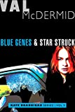 img - for Blue Genes and Star Struck: Kate Brannigan Mysteries #5 and #6 book / textbook / text book