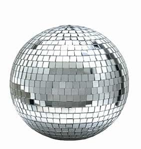 Eliminator Lighting Mirror Balls 12 inch mirror ball Mirror Ball