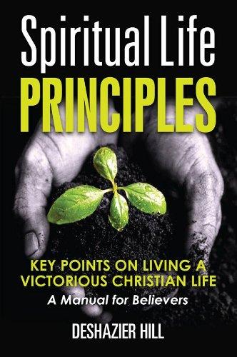 Spiritual Life Principles