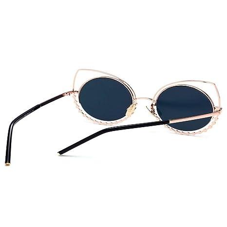 Al aire libre Gafas de sol con forma de ojo de gato de ...
