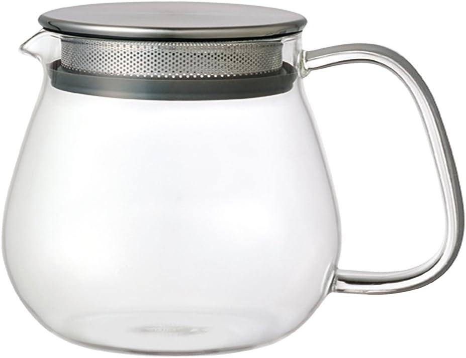 KINTO unitea One Touch Théière Tea Pot 460 ml 8335 from Japan