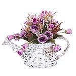 JUSTDOLIFE-Silk-Fake-Plants-Rose-Daisy-Fruit-Decor-Plant-Artificial-Planter-with-Kettle-Basket