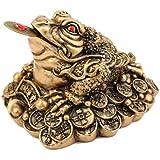 CRAPAUD FENG SHUI - Symbolisme de Richesse et de Protection