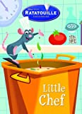 Little Chef, Golden Books, 0736424474