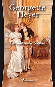 La indomable Sophia par Heyer