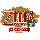 The Legend of Zelda: Oracle of Seasons - 3DS [Digital Code]