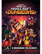 Guide to Minecraft Dungeons: A Handbook for Heroes